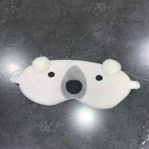 5/$8 or $5 ea Polar Bear Sleep Mask